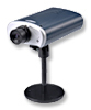 P-400Pixord  (W/PoE) MPEG-4 Network Camera