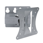 Adjustable Tilting Wall Mount Bracket for LCD