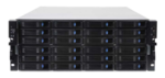 Luxriot  RAID6 HOT SWAP SERVER 56TB
