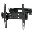"Full motion wall brackets for 23""-42"" LED, LCD,PDP"