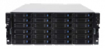 Luxriot  RAID6 HOT SWAP SERVER 114TB