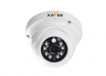 Xavee 3MP HD Outdoor IP Dome Camera